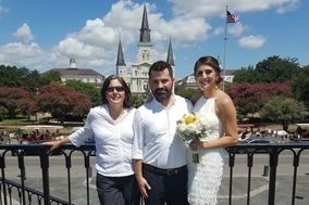 NOLA Ceremonies and Wedding information- Annette Buffone-Officiant