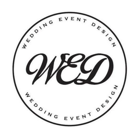 Wedding Event Design