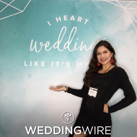 The knot bridal event