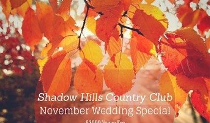 Shadow Hills Country Club 2