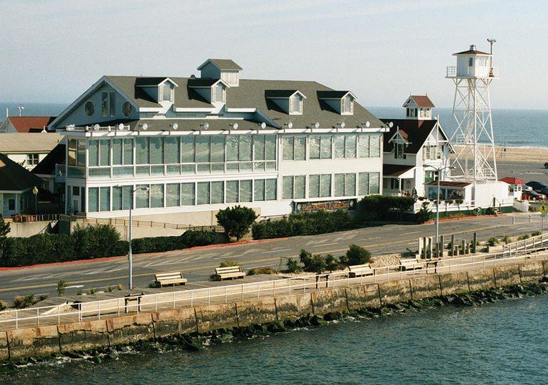 Harrison's Harbor Watch