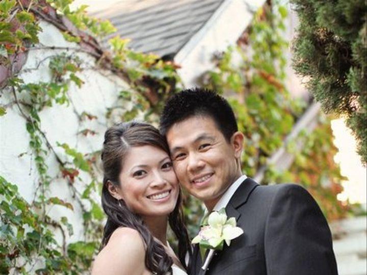 Tmx 1348601899758 BrideGroomonstairsSerenaGracePhoto Corona Del Mar, CA wedding venue