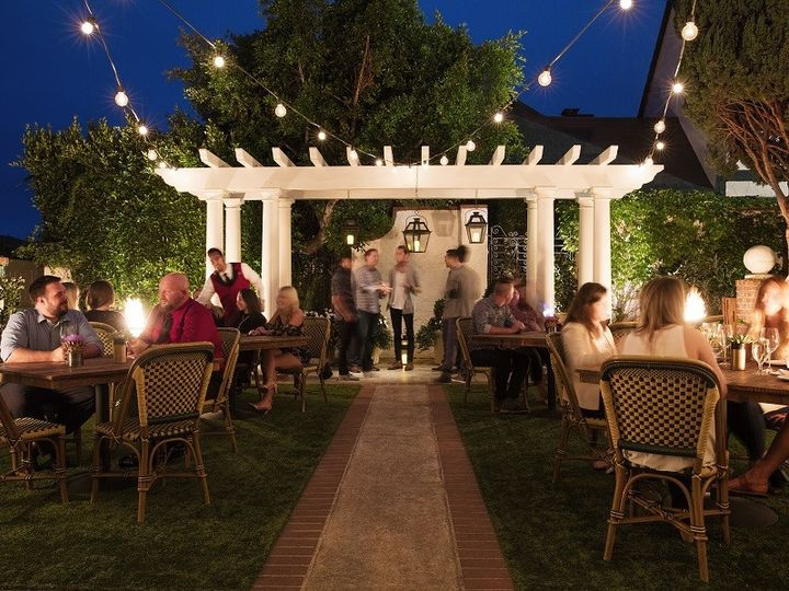 Tmx 1497033936887 Fcgardennightpeople0775small Corona Del Mar, CA wedding venue