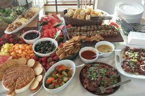 Ahi's Ohana Catering