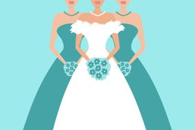 Fairytale Brides on a Shoestring Boutique
