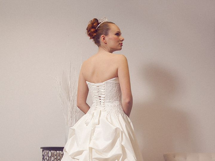 Tmx 1398885943476 Mg7040 We Rockville, MD wedding dress