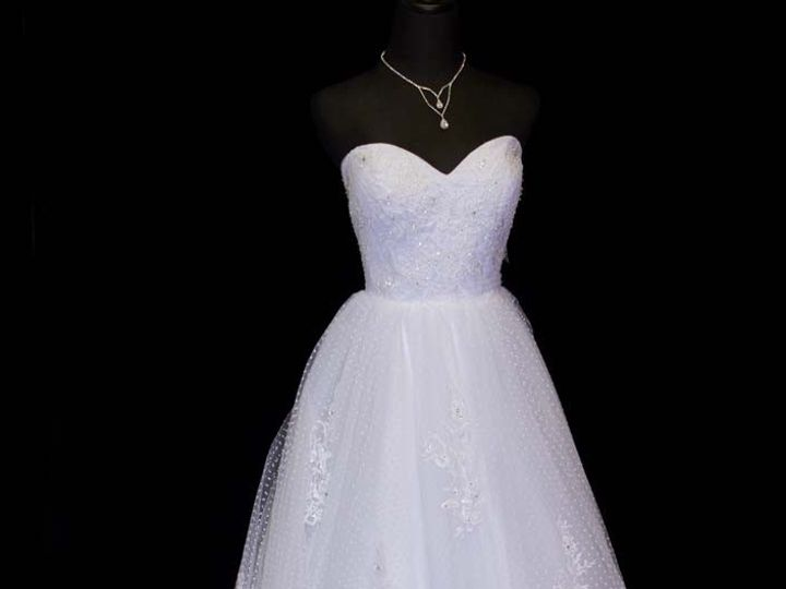 Tmx 1434142597564 Img2946 Rockville, MD wedding dress