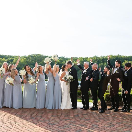 Trollinger holt wedding 2019