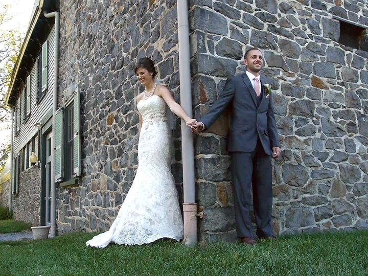 Tmx 1393452728860 Lucas   Hall Gh2   18 Philadelphia, PA wedding videography