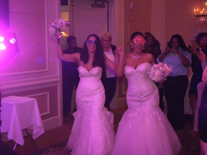Tmx 1489865713037 Christina  Stephanie Full Dvd.00553725.still039 Philadelphia, PA wedding videography