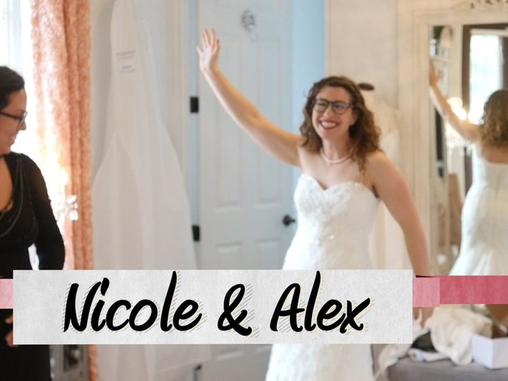 Tmx 1512348902108 Nicole  Alex   Trailer.00000219.still001 Philadelphia, PA wedding videography
