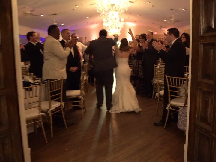 Tmx 1512349100012 Entrace 3 Philadelphia, PA wedding videography