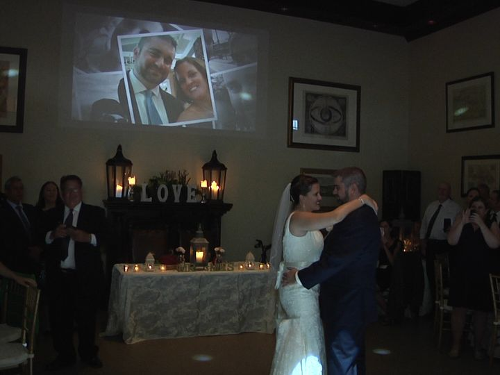 Tmx 1512349484175 Christie  Andy 028 Philadelphia, PA wedding videography