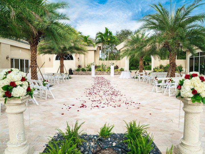 Tmx 1475695126219 1 Andrea  Kenneth Wedding By Gaby Chang West Palm Beach, FL wedding venue