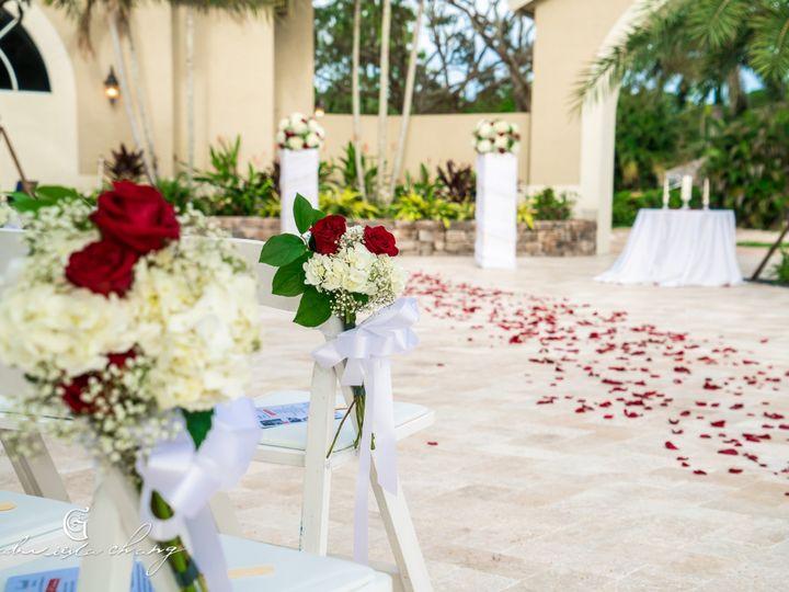 Tmx 1475695131916 2 Andrea  Kenneth Wedding By Gaby Chang West Palm Beach, FL wedding venue