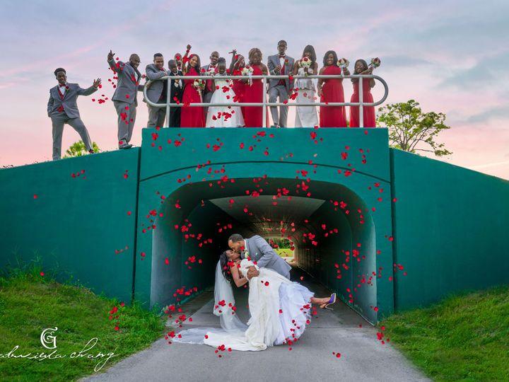 Tmx 1475695245709 29 Andrea  Kenneth Wedding By Gaby Chang West Palm Beach, FL wedding venue