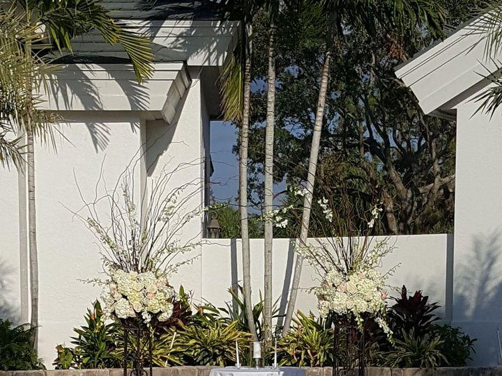 Tmx 1523120403 6ada7af3735cdac1 1523120400 A1fc580b4a9a694a 1523120393444 14 Courtyard Wedding West Palm Beach, FL wedding venue