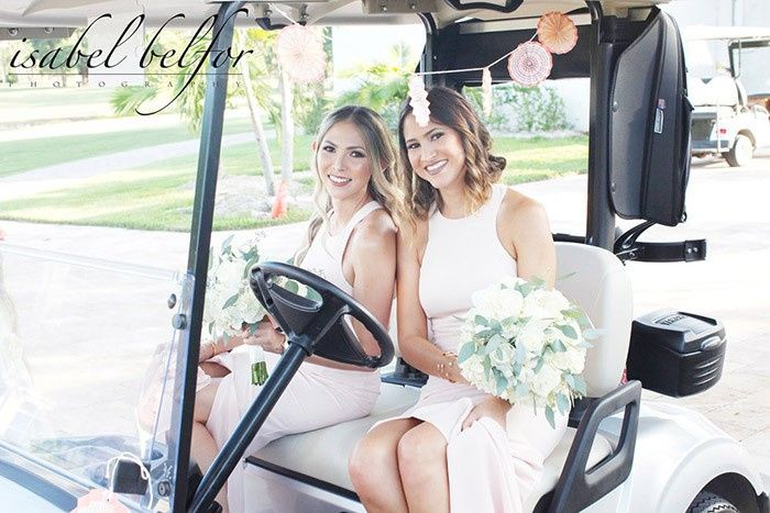 Tmx Bridal Cart 51 944836 1559178955 West Palm Beach, FL wedding venue