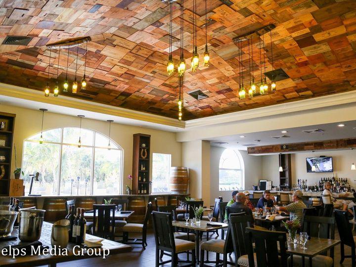 Tmx Ceiling 51 944836 1559178854 West Palm Beach, FL wedding venue