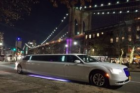 Legendary Limousines