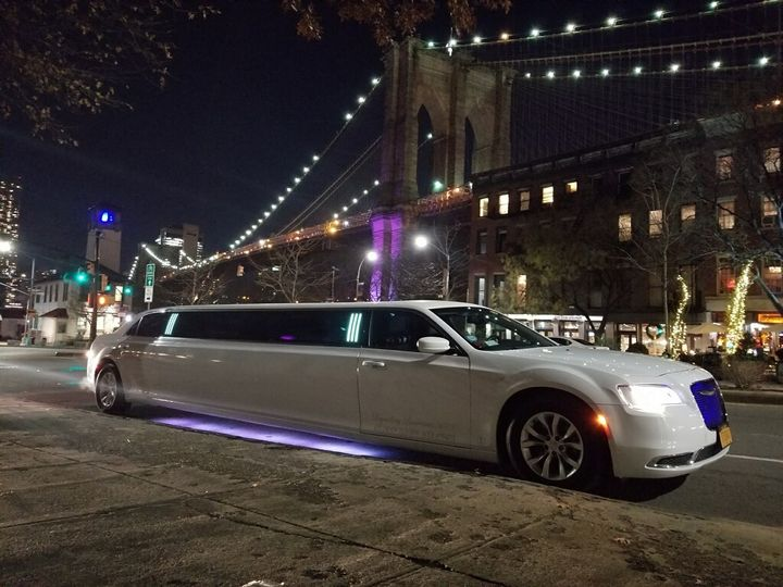 Tmx 300 Out 51 754836 V1 Brooklyn, NY wedding transportation
