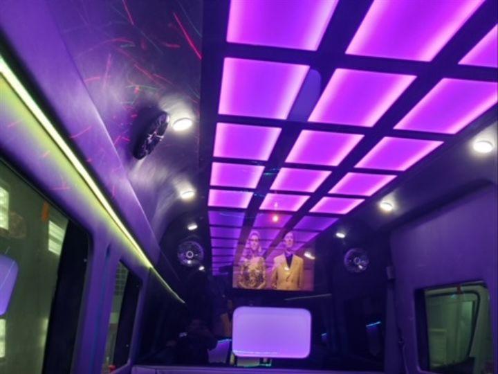Tmx Sprinter Interior 3 51 754836 161896464595448 Brooklyn, NY wedding transportation