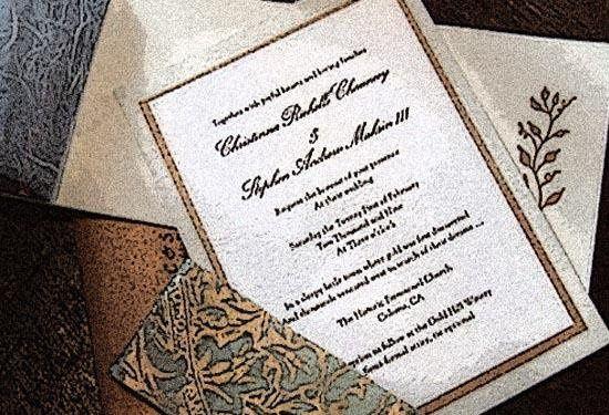 """invitation"" illustrated photo"