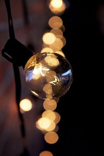 Globe   Market Lights