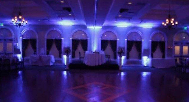 Tmx 1400089989555 Uplighting Blu Englewood, CO wedding eventproduction