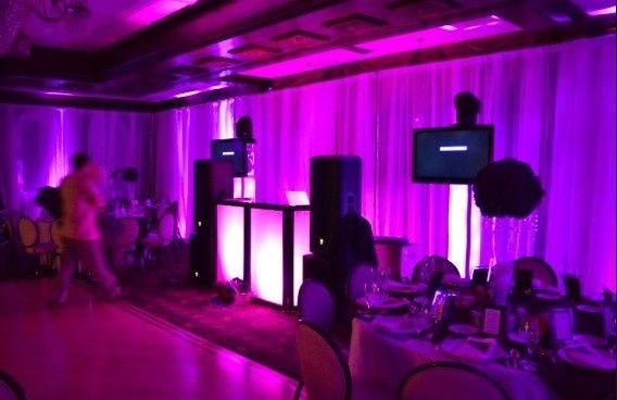 Tmx 1441061886048 Pinkwith Sheerhilton Englewood, CO wedding eventproduction