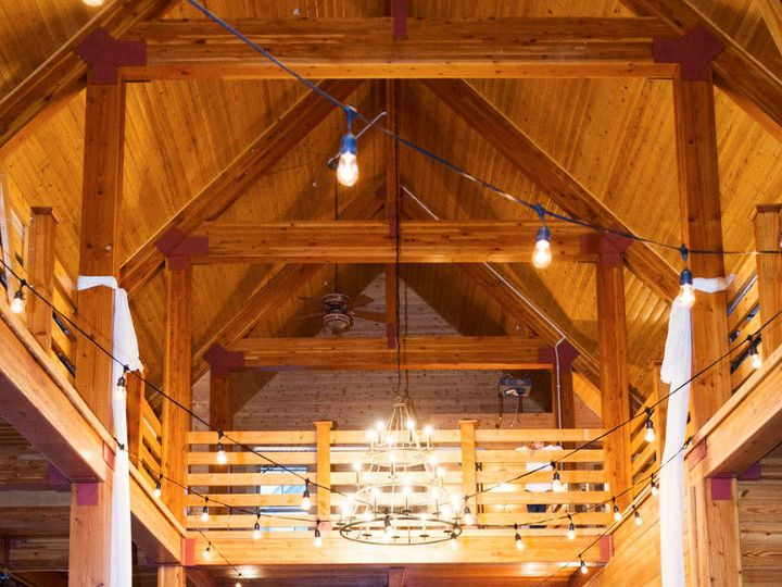 Tmx 1519164469 E8da45c53402ce31 1489431756714 Flyinghorseranchlightingwed Englewood, CO wedding eventproduction