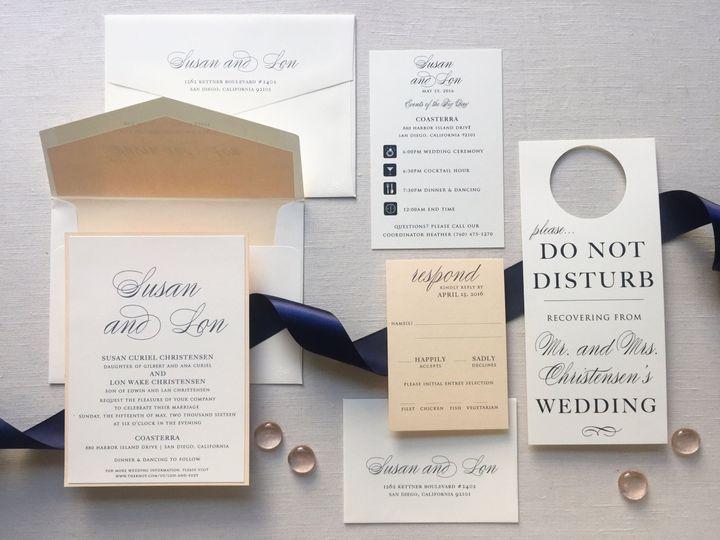 Tmx Img 2837 51 65836 V1 San Diego, CA wedding invitation