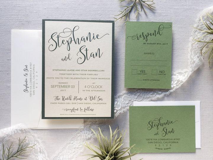 Tmx Img 2884 51 65836 V1 San Diego, CA wedding invitation
