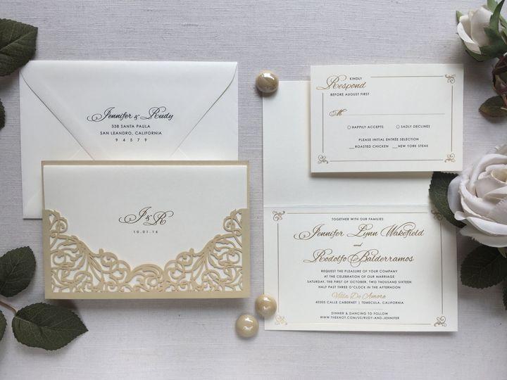 Tmx Img 2960 51 65836 V1 San Diego, CA wedding invitation