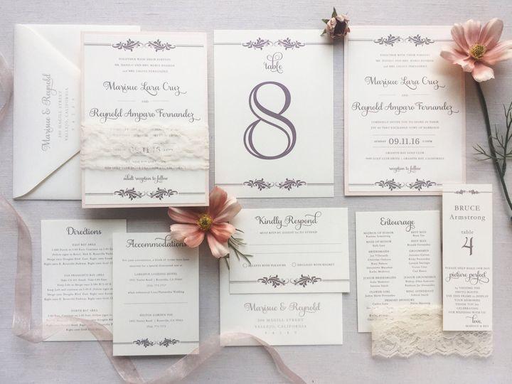 Tmx Img 3147 51 65836 V1 San Diego, CA wedding invitation