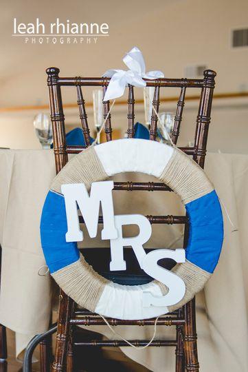 mrs life ring