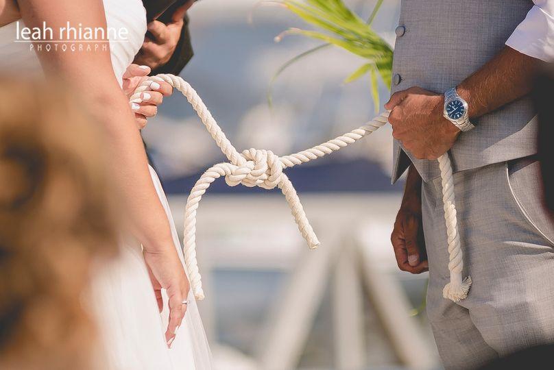 rope knott