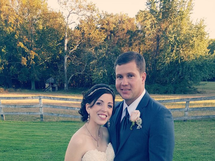 Tmx 1444700518783 Amanda And Travis2 Jarrettsville, MD wedding planner
