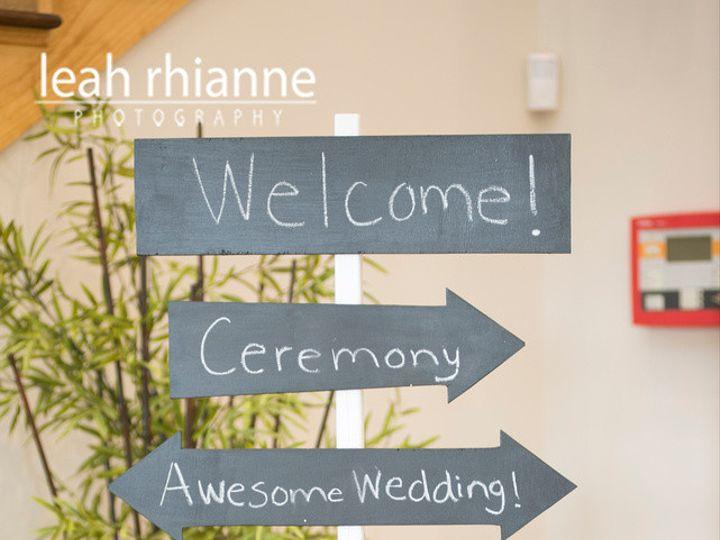 Tmx 1452353753640 Directional Sign Jarrettsville, MD wedding planner