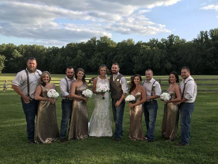 Tmx 1505092514678 Img1658.2 Jarrettsville, MD wedding planner