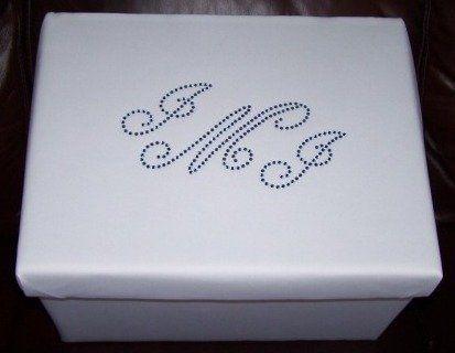 Tmx 1215295384200 Monogramcrystalbox Salem wedding favor