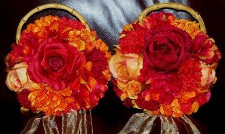 Tmx 1285072556110 Autumnkissingballs Salem wedding favor