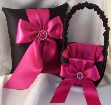 Tmx 1291296950388 Fuschiabowpillowbask Salem wedding favor