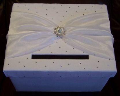 Tmx 1312312073517 Organzarhbroochcardbox Salem wedding favor