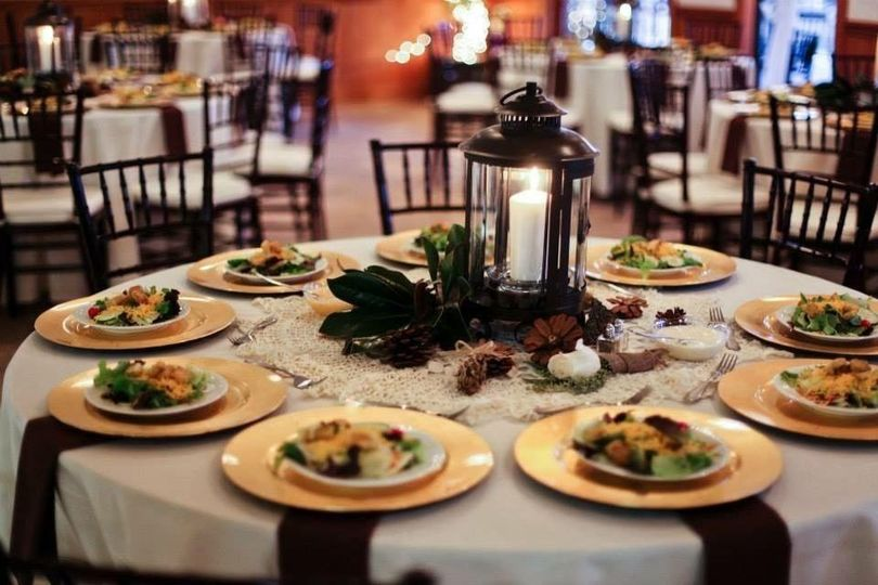 Three Peas in a Pod Catering and Event Planning