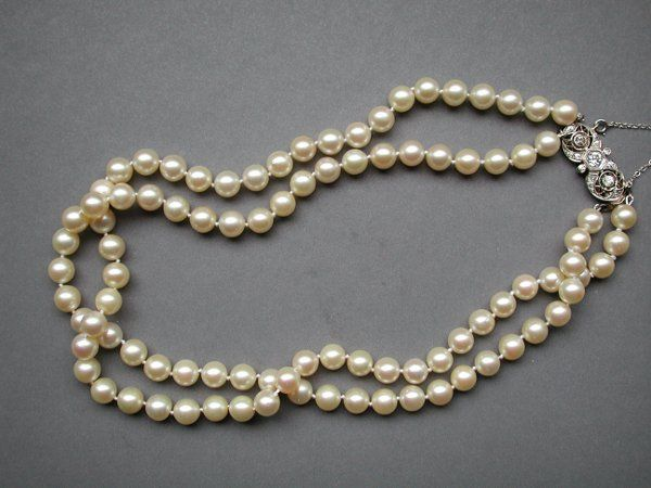 Tmx 1287446910335 217.pearls Beverly Hills wedding jewelry