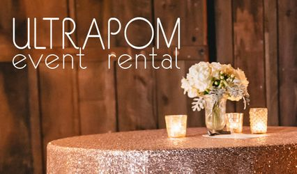 Ultrapom Event Rental