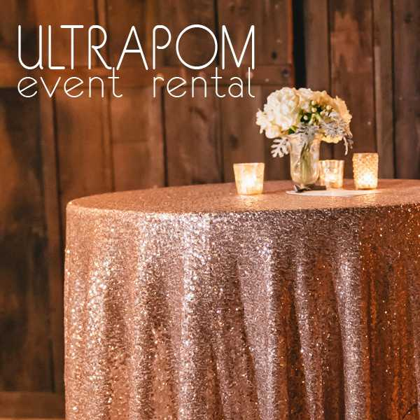 Ultrapom Event Rental