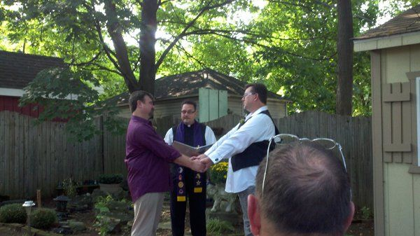 Tmx 1319640505692 Brian2Philip Kingston, New York wedding officiant