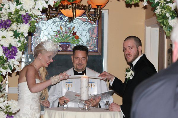 Tmx 1332046427453 IMG0871 Kingston, New York wedding officiant